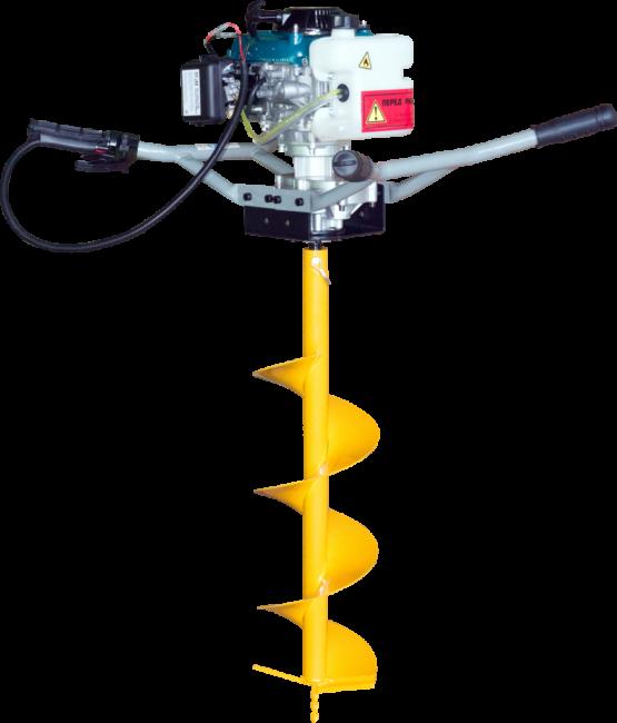 Мотобур STEM Techno SEA-20004